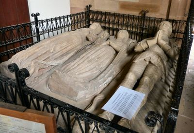 edward iv cause of death