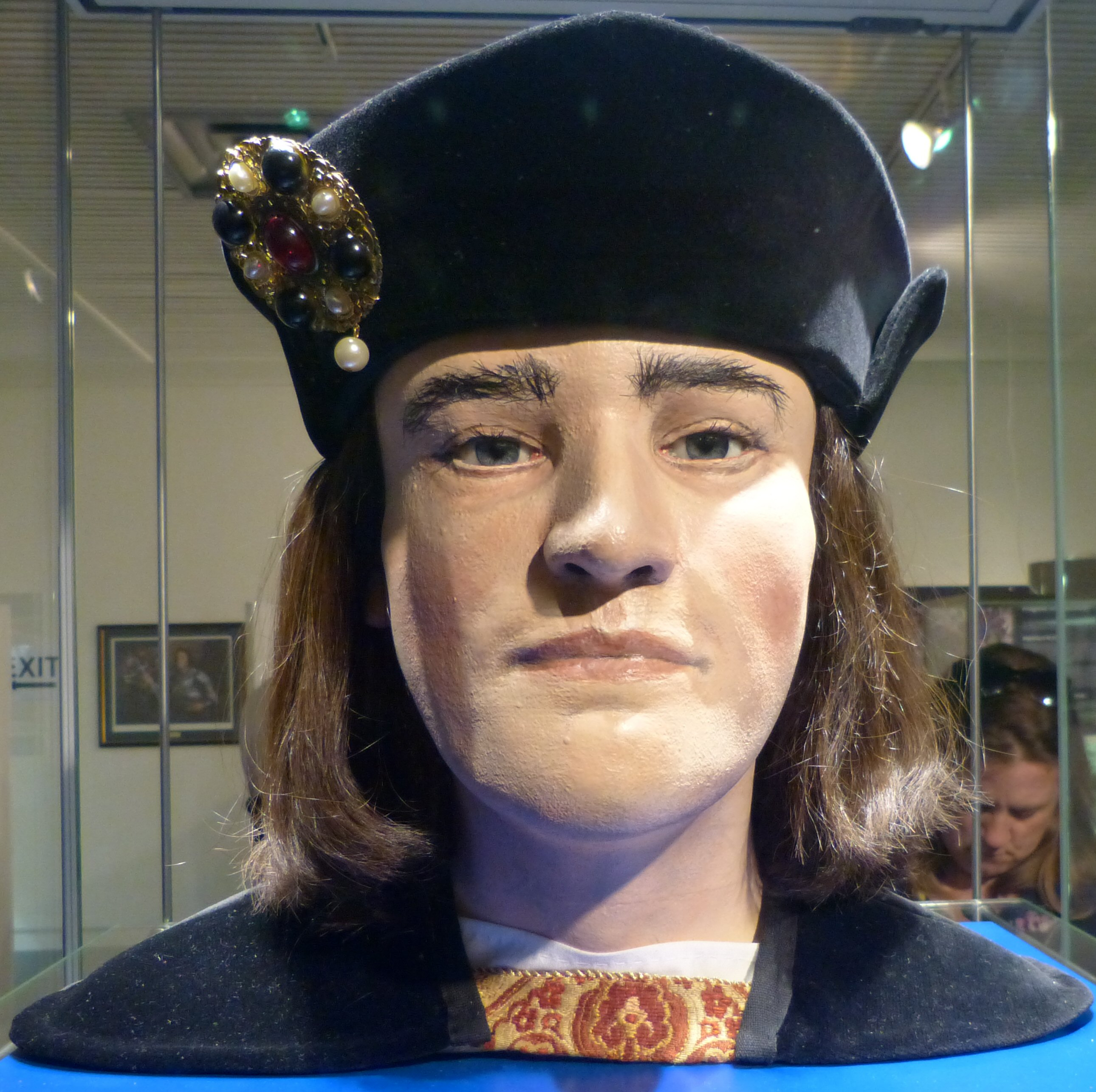 king richard iii and looking for Looking for richard blade runner ten things i hate richard iii appears to be focussed singularly on power and how it is achieved and maintained king.
